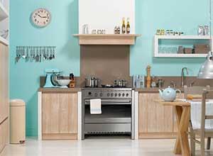 Keuken at home